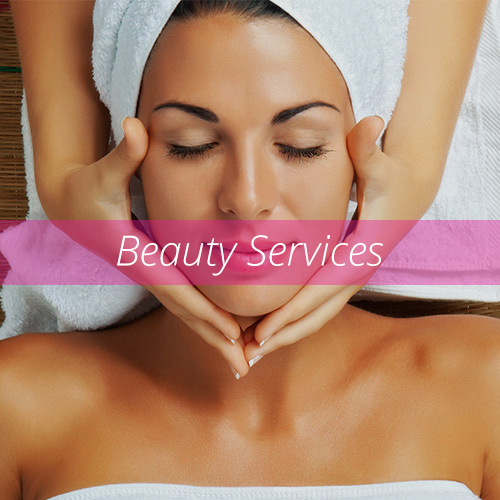 Beauty Services WEB
